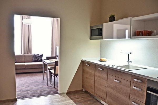 Hotel U Hradu - фото 12