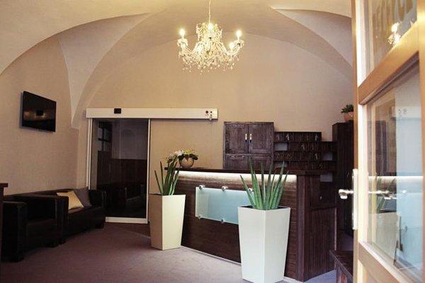 Hotel U Hradu - фото 16