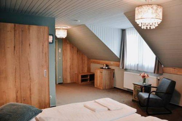 Hotel U Hradu - фото 17