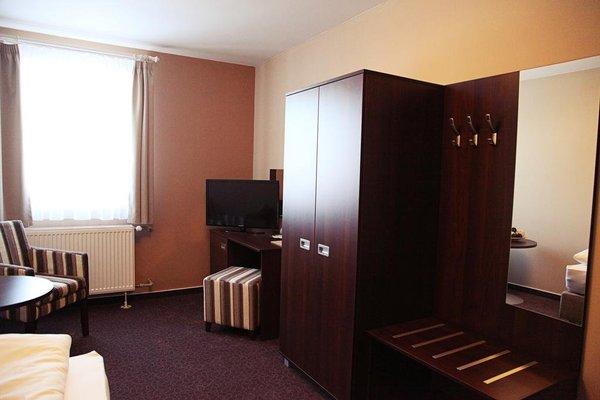 Hotel U Hradu - фото 18