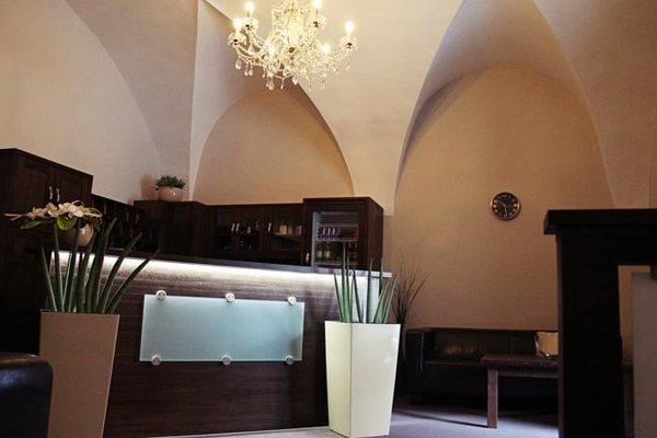 Hotel U Hradu - фото 20
