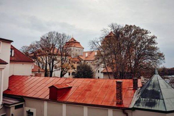 Hotel U Hradu - фото 22