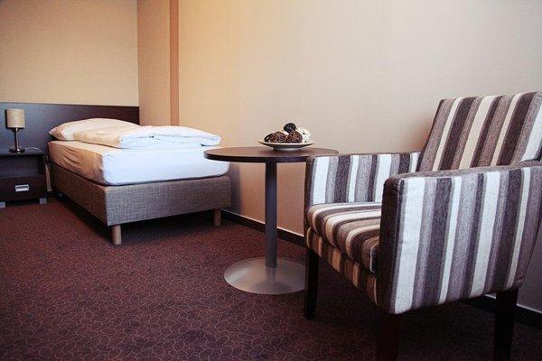 Hotel U Hradu - фото 4