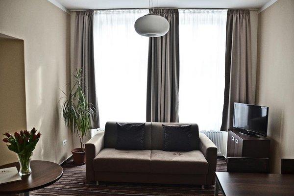 Hotel U Hradu - фото 5