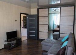 Уютная квартира на Четаева фото 2