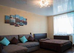 Уютная квартира на Четаева фото 3