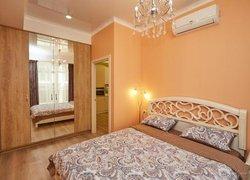 Marina Park Apartments фото 3