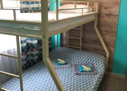 Уютный хостел в центре фото 3