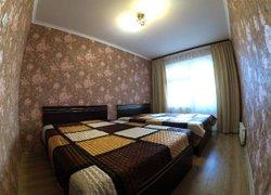 Уютная 3-х ком. квартира с евроремонтом  ТРК МЕГА фото 2