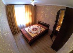 Уютная 3-х ком. квартира с евроремонтом  ТРК МЕГА фото 3