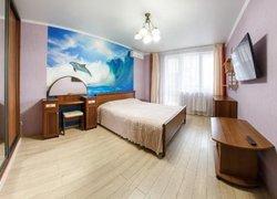 Уютная квартира у моря фото 2