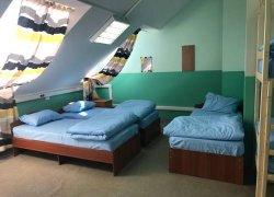 Хостел Lounge Blizzzko фото 3