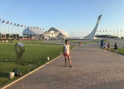 Квартира в Олимпийском парке фото 2