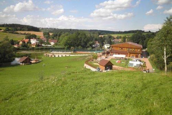 Sport-Hotel Sibenicni vrch - фото 20