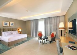 Grand Cosmopolitan Hotel фото 2