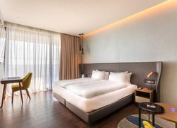 Отель Radisson Blu фото 2