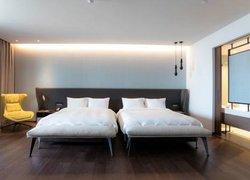 Отель Radisson Blu фото 3