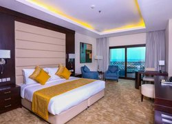 Blue Diamond AlSalam Resort фото 2