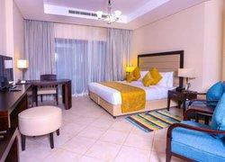 Blue Diamond AlSalam Resort фото 3