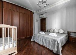 More Apartments на Дмитриевой 2А (1) фото 3