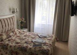 Двухкомнатная квартира на Навагинской 16 фото 3
