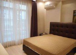 Квартира на Морском ( 2 комнаты + кухня) фото 2