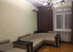 Квартира на Морском ( 2 комнаты + кухня) фото 3