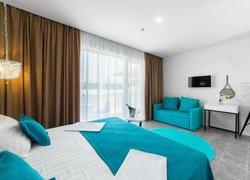 Отель Бора-Бора Анапа фото 3