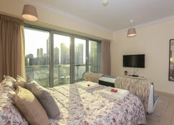 Bolfeen Homes - Downtown Dubai фото 3
