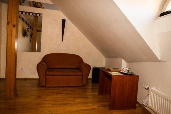 Hotel Templ - фото 18