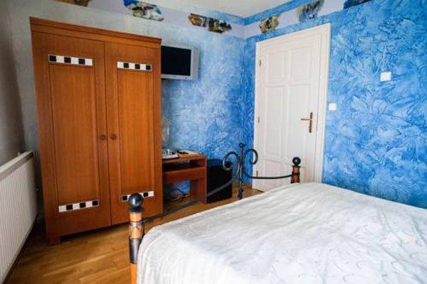 Hotel Templ - фото 4