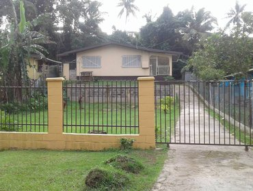 Апартаменты Ideal Nausori Bungalow--Close to Town and Airport!