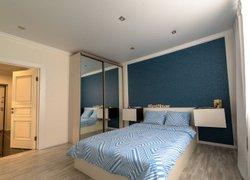 One Bedroom Apartment with large bathroom - Евро-двухкомнатная квартира рядом с аквапарком Ривьера, 4 спальных места, RentHouse фото 2