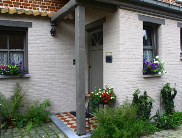 Апартаменты Cozy studio, near Brussels Airport