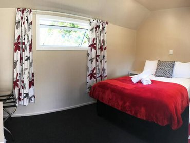 Guesthouse Standard Cabin (Kingston Holiday Park)