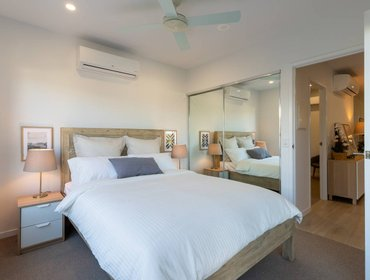 อพาร์ทเมนท์ Perfect 2 Bedroom Apartment on Norton St