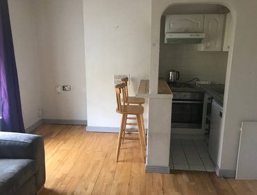 อพาร์ทเมนท์ 2 Bed Apartment off Harcourt Street in Dublin City