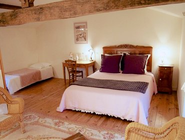 Guesthouse Charming guest house in Vendee