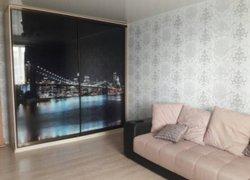 Уютная однокомнатная квартира на Дубравной фото 3