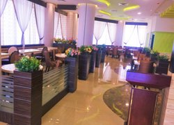 Alain Hotel Apartments Ajman фото 2
