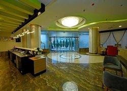 Alain Hotel Apartments Ajman фото 3