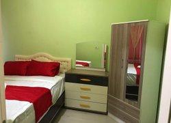 Апартаменты в Бейоглу— 100 кв.м., спальни: 2, собственных ванных: 1 фото 3