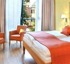 la pura womens health resort kamptal (отель для женщин)