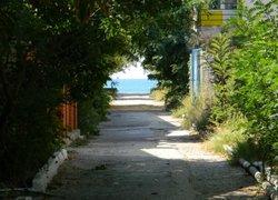 """Фото 1 отеля Мини-отель """"SakiRest"""" - Прибрежное, Крым"""
