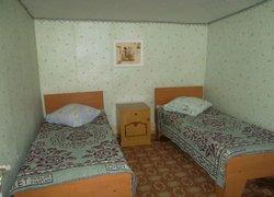 """Мини-отель """"Хуторок"""" фото 2 - Черноморское, Крым"""