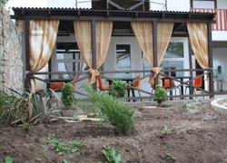 """Фото 1 отеля Гостиница """"На Лиманной 25"""" - Штормовое, Крым"""