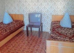 """Фото 1 отеля Гостевой дом """"Моряк"""" - Черноморское, Крым"""