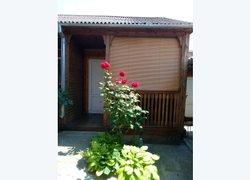 Фото 1 отеля Гостевой дом На Виноградной 7 - Малореченское, Крым