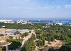 """Фото 1 отеля Мини-отель """"Парк-отель"""" - Севастополь, Крым"""
