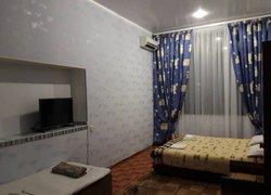 """Гостевой дом """"Сибирь"""" фото 2 - Малореченское, Крым"""